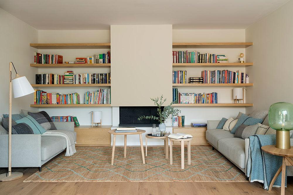 Идеально для отпуска: семейные апартаменты с теплыми интерьерами на Майорке || 01