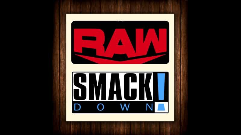 WWF Raw vs Smackdown Year 4 January от * POZiTiVchiKa * Выпуск 119 Без Чата HARD