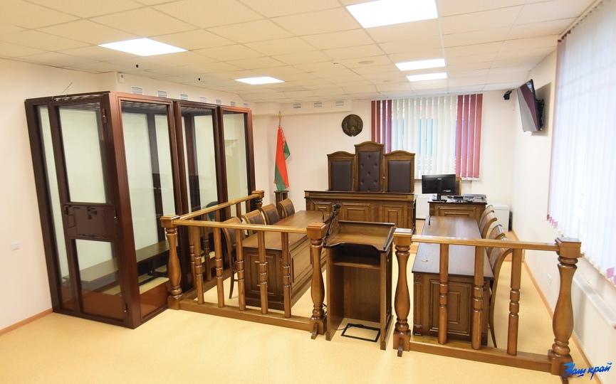 Осудили жителя Барановичей за избиение милиционера