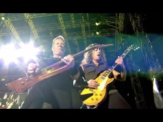 Metallica (live from Bulgaria '10)