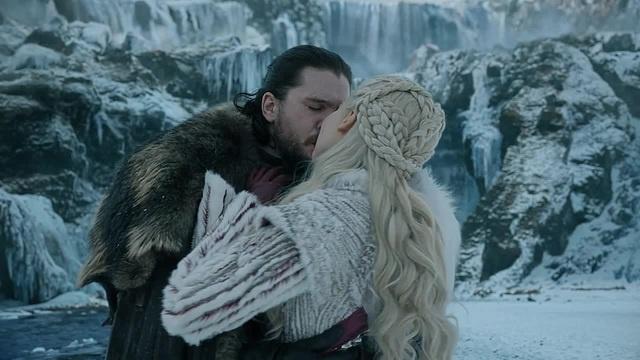 Jon Snow Jackass · coub коуб