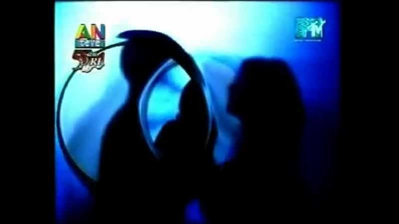 Rio Febrian Erra Fazira Nada Kasih MTV Asia Indonesia
