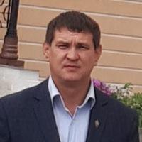 Сабанаев Александр