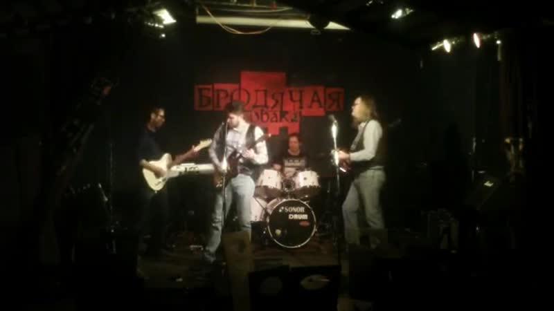 Бенефис ГЕНЫ КРАЙНОВА THE NEWS Roadhouse Blues