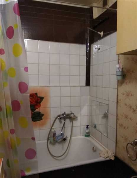 купить 3-комнатную Серго Орджоникидзе 13