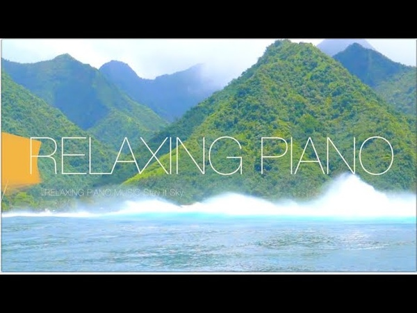 Relaxing Piano Music Study Piano Music Piano For Stress Relief Music For Studing