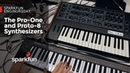 Enginursday The Pro One and Proto 8 Synthesizers