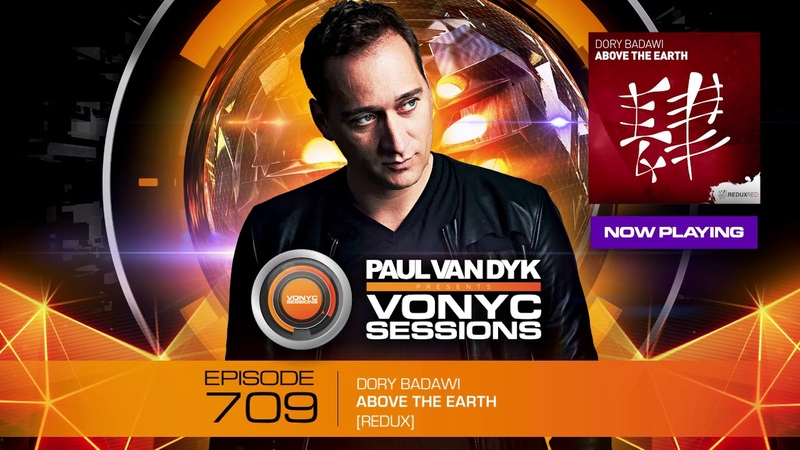Paul van Dyk's VONYC Sessions 709