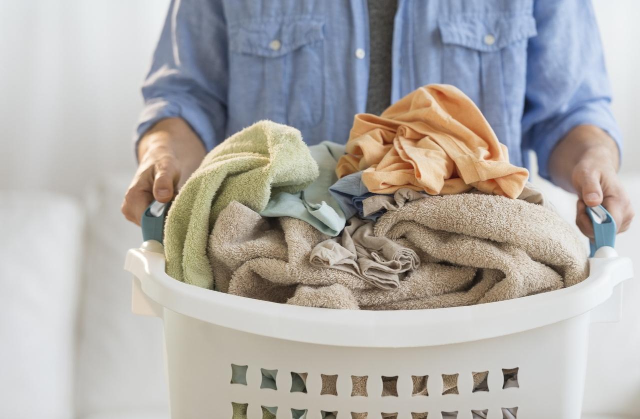 Одежда, постельное белье, шторы - как часто их нужно стирать на самом деле?