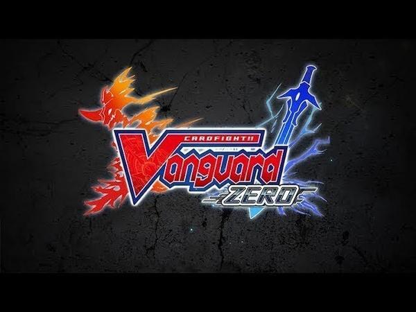 Vanguard Zero android game first look gameplay español
