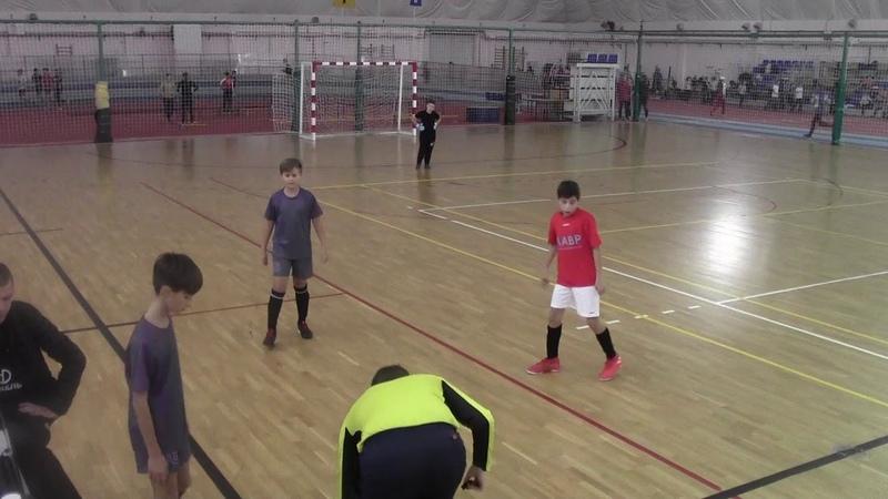 2019 20 Кубок 06 07 Вл стандарт Заречье 2 тайм