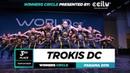 TROKIS DC 3rd Place Team World of Dance Panama Qualifier 2019 WODPANAMA