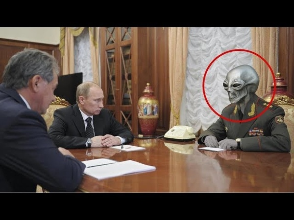 С кем Путин общается в том бункере? Что то странное произошло в штабе Минобороны