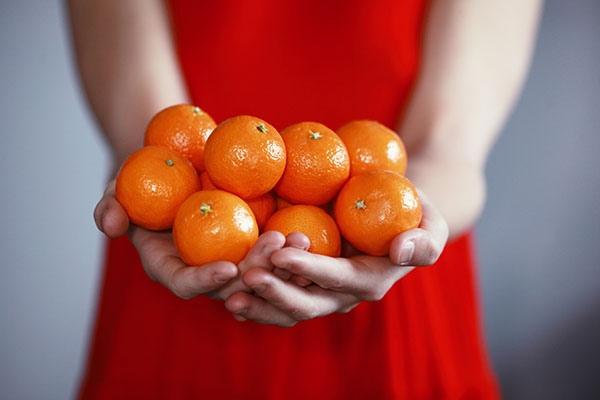 9 способов использовать мандариновую кожуру для улучшения здоровья