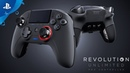 Подробные характеристики Nacon Revolution Unlimited Officially Licensed Pro Controller for PS4