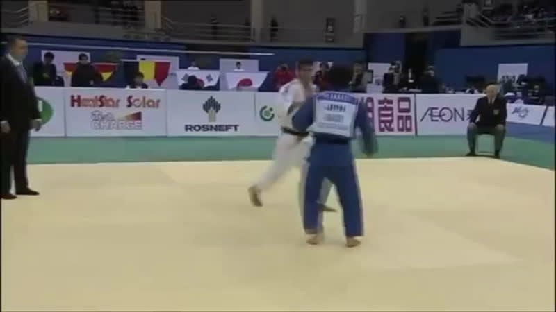 Judo Georgii Zantaraia
