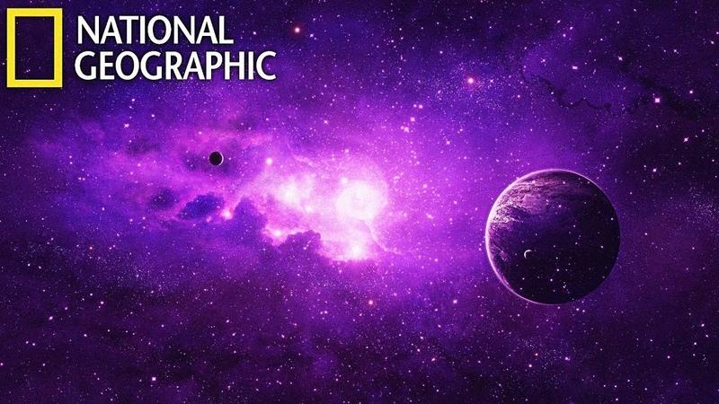 Космическая Одиссея Документальные фильмы National Geographic Россия Космос