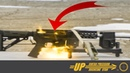 Blowing up AR-15 | 300 Blackout in a 556 | Uintah Precision