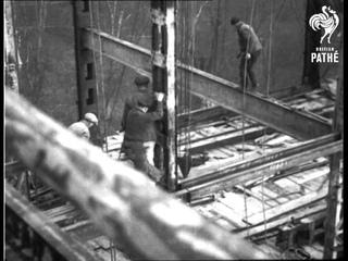The Girder Men (1930)