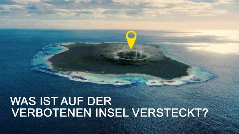Was ist auf der Verbotenen North Sentinel Island Versteckt