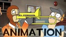When Scout's Mom Comes Home - Team Fortress 2 Animation