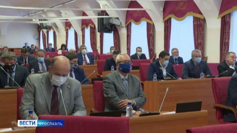 Председатель Ярославской областной думы предложил ужесточить меры ответственности для педофилов