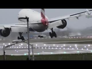 Ветер помог самолету british airways побить рекорд norwegian air
