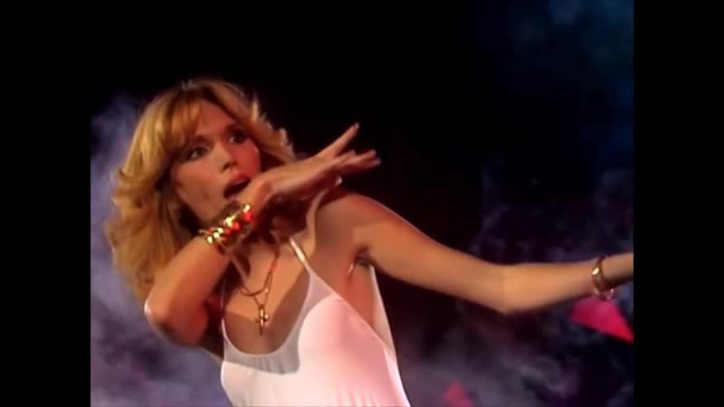 Amanda Lear - Queen Of Chinatown (1977) hd
