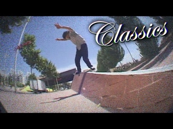 Classics Louie Barletta's Bag of Suck Part