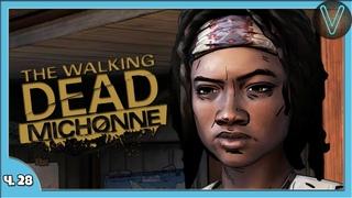 История Мишонн! / Эп. 28 / Ходячие мертвецы / The Walking Dead: Michonne