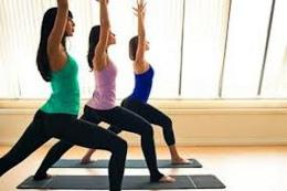 Типы йоги и стили