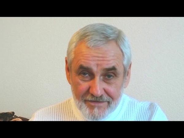 Виктор Пошетнёв 02 02 20 Приглашение в домашнюю бесплатную Школу самодиагностики за 40