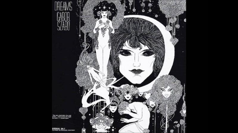 Gabor Szabo Dreams 1968 full album