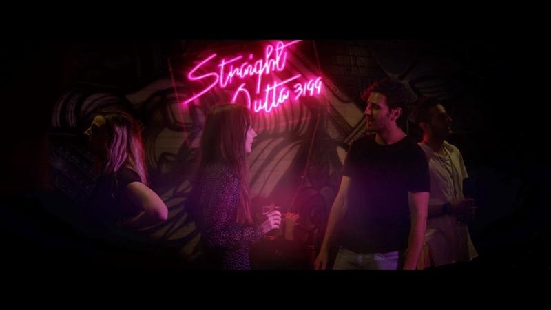 Discrete Sistek Typo ft Tudor Victoria Voss Official Music Video