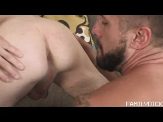 [family dick] please mr. postman chapter 1 – sports injury