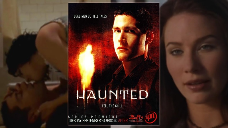 Говорящий с призраками Верность 3 серия Серийный душегуб ищет неверных жен Детектив Ужасы
