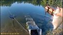 20 Ноября 2019 Ловля лещей фидером на течении,Северском Донце