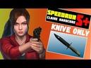 Быстро проходим Resident Evil 2 Remake Speedrun прохождение на русском resident evil 2 с ножом
