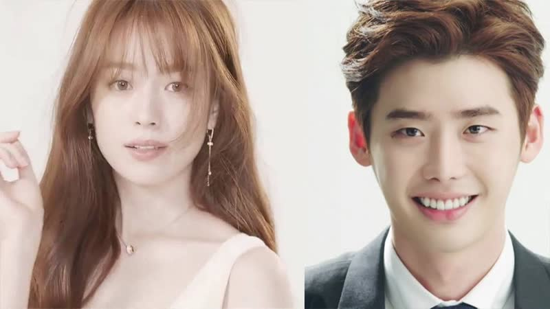 Han Hyo Joo and Lee Jong Suk | Short Movie Crossover AU