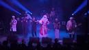 НОМ ЛИВЕР - Дед Мороз и зайцы - Крысиный Новый год, концерт (03.01.2020, С-Петербург, OPERA) HD