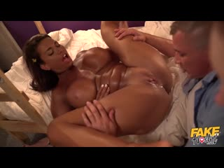Charlie Red And Chloe Lamour [All Sex, Hardcore, Blowjob, Gonzo, Threesome]