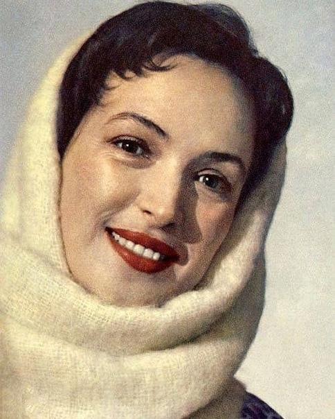 Клара Лучко... В каких фильмах она вам запомнилась больше