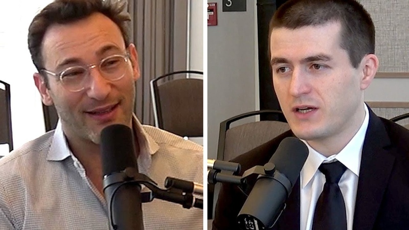 Just Because It's Impossible Doesn't Mean We Shouldn't Do It Simon Sinek AI Podcast Clips
