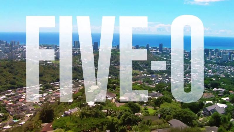 Гавайи 5.0 (10 сезон)(2019)