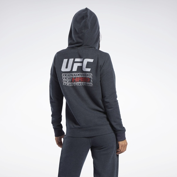 Худи UFC FG Fight Week image 3