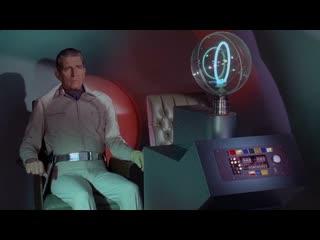 Киборг 2087 / cyborg 2087. 1966. перевод vo трамвай-фильм. vhs
