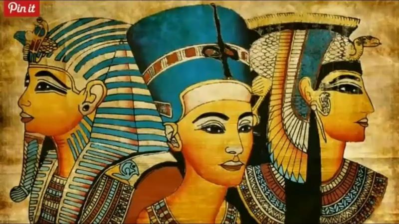 Bombe☢️ Remplace pharaon par hyksos car se n'étaient plus les Kemets et tu as la révélation Merci