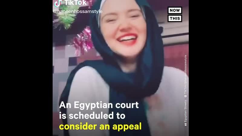 5 Egyptians Jailed for I