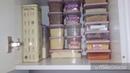 Организация и хранение на кухне