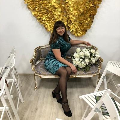 Наталья Палутина
